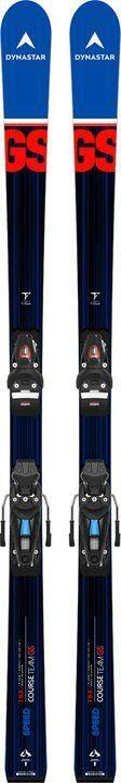 Dynastar Speed Course Team GS Ski + NX 10 GW Binding