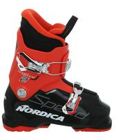 Nordica Speedmachine J2 Kids Ski Boot