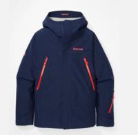 Marmot Spire Jacket - Arctic Navy