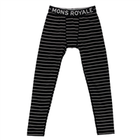 Mons Royale Grom Kids Legging