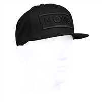 Mons Royale Connor Cap Box Logo