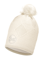 Buff Stella Knitted & Polar Hat