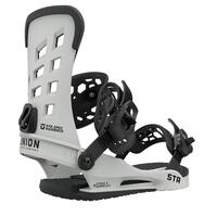 Union STR Snowboard Binding - Stone
