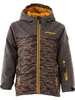 Surfanic Basher 8K Ski Jacket