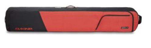 Dakine Fall Line Ski Roller Bag - Tandoori Spice