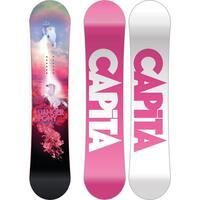 Capita Jess Kimura Mini Kids Snowboard