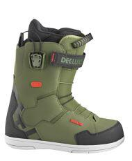 Deeluxe Team ID TF Snowboard Boot A