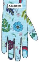 Burton Touch N Go Kids Glove Liner - Embroidered Floral