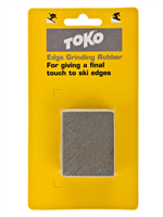 Toko Edge Grinding Rubber - Soft