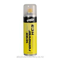 Toko Wax Remover HC3