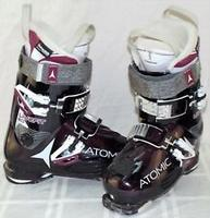 Atomic Live Fit 90 Wmns Ski Boot