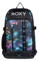 Roxy Tribute Backpack - True Black Pensine