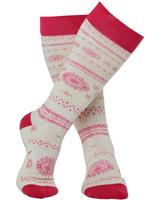 Rojo June Kids Sock