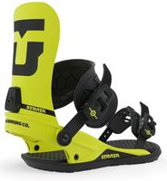 Union Strata Snowboard Bindings A