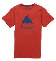 Burton CLSSMTNHIGH SS Kids Top