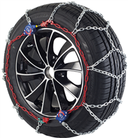 Veriga Stop & Go SUV Snow Chain