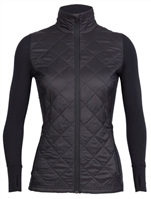 Icebreaker Ellipse Wmns Jacket
