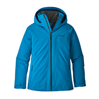 Patagonia Insulated Powder Bowl Wmns Jacket
