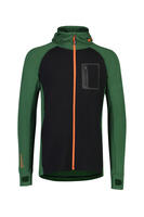 Mons Royale Traverse Midi Full Zip Hood