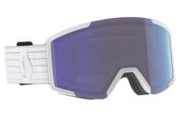 Scott Shield Goggle + Extra Lens