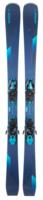 Elan Wildcat 82CX PS Wmns Ski + ELW 11 Shift Binding A