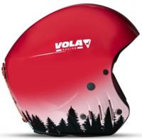 Vola Wood Helmet