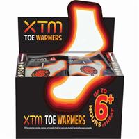 XTM Toe Warmers