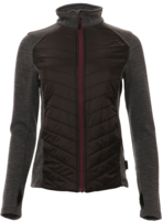 XTM Back Country Wmns Mid Layer Jacket