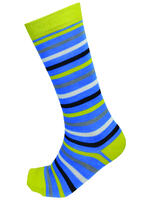 XTM Stripey Merino Profit Kids Sock SCD