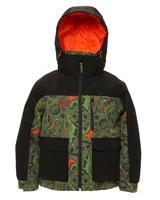 XTM Yama Little Kids Jacket - Dino Camo