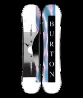 Burton Yeasayer Wmns Snowboard C