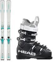 Dynastar Intense 6 Womens Ski Package
