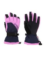 XTM Zoom Kids Glove - Orchid