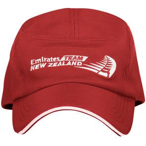 Sports Cap - Red