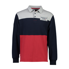 America's Cup Cheltenham Rugby Jersey