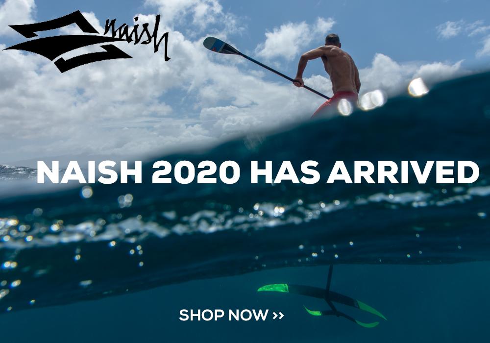 Naish 2020