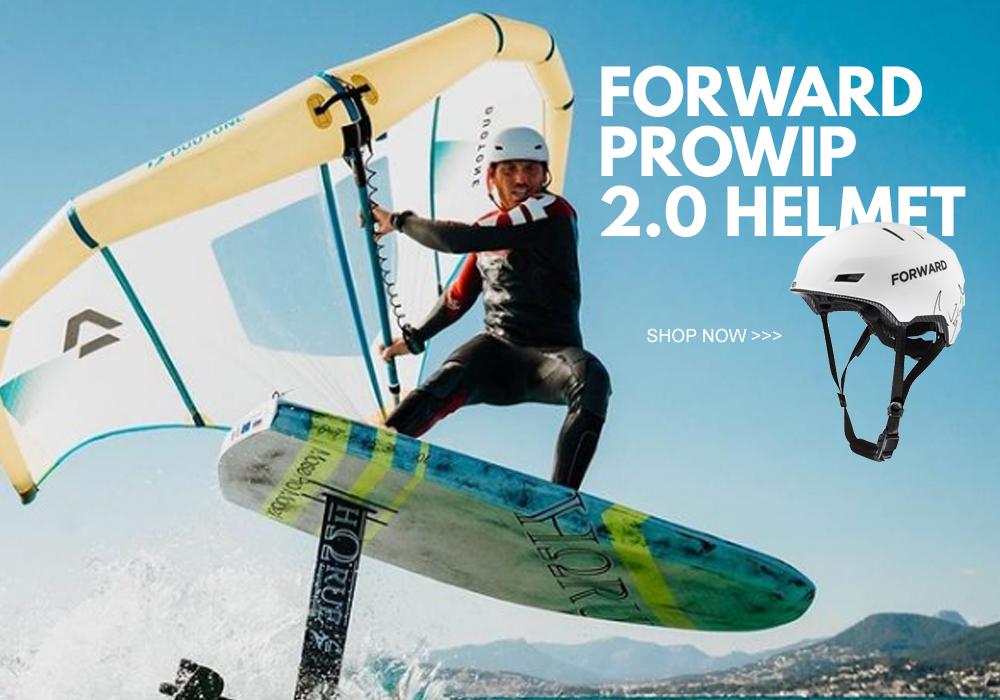 FORWARD WIP PROWIP 2.0 HELMET