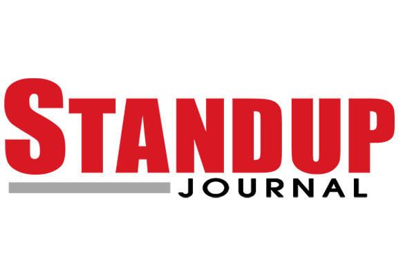 STANDUP JOURNAL