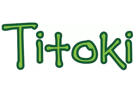 TITOKI PADDLES
