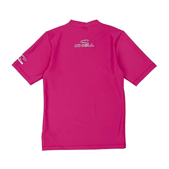 O'NEILL BASIC SKINS YOUTH S/S CREW