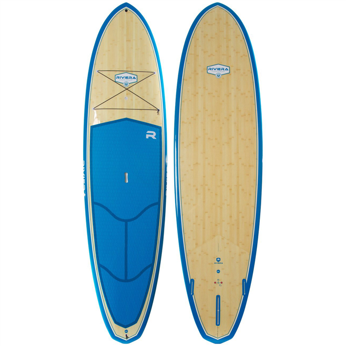 "RIVIERA SELECT 10'6"" SUP PACKAGE"