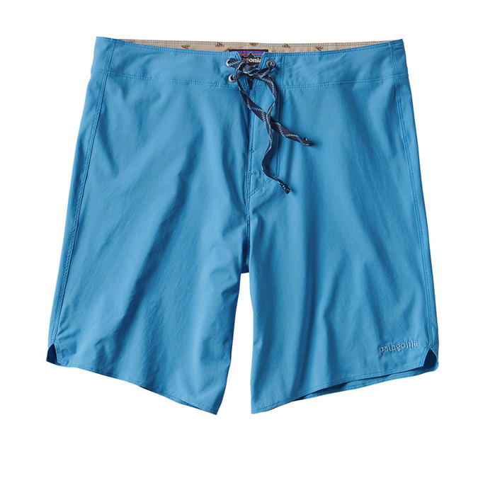 PATAGONIA M's Light and Variable Boardshorts - 18in - RAD