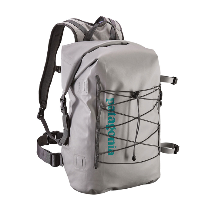 PATAGONIA Stormfront Roll Top Pack - DFTG