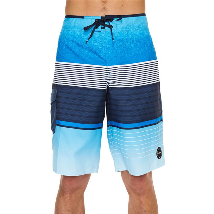 O'NEILL High Punts Boardshort - Ocean