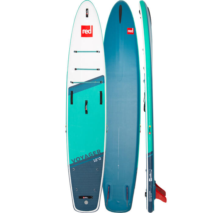 """RED PADDLE CO 12'0"""" VOYAGER (2022)"""
