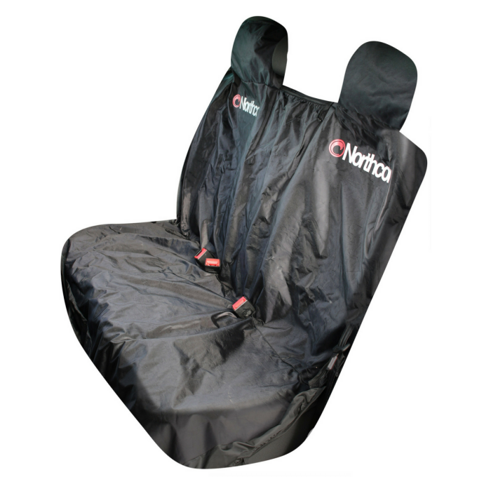 Northcore WATER RESISTANT REAR CAR SEAT COVER