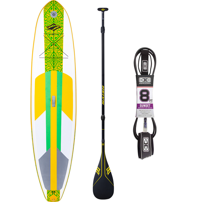 "NAISH NALU LT 10'6"" PACKAGE"