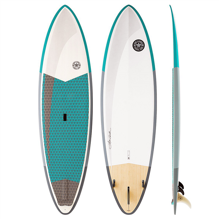 TOM CARROLL OUTER REEF 10'0""