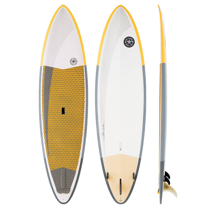 "Tom Carroll Outer Reef 10'6"" (Ex Demo)"