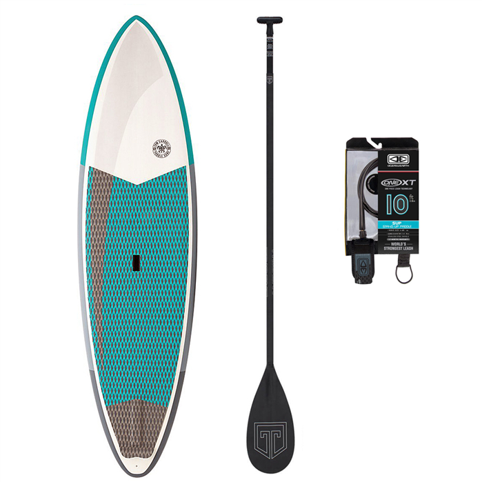 "TOM CARROLL Outer Reef 10'0"" Package"